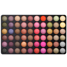BH Cosmetics: Fifth Edition - 120 Color Eyeshadow Palette
