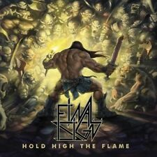 Final Sign - Hold High the Flame [New CD]