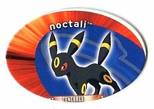 POGS POKEMON YAPS FRANCAIS 197 NOCTALI (UMBREON)