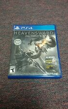 Final Fantasy XIV Online: Heavensward (Sony PlayStation 4, 2015)