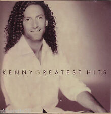 KENNY G Greatest Hits CD