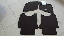 Genuine Honda Jazz Carpet Mats/Floor mats 2002-2008