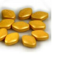 10 Golden 800mg Sex Pills