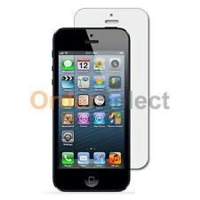 New Clear LCD Screen Shield Guard Protector for Apple iPhone 5 5C 5G 5S