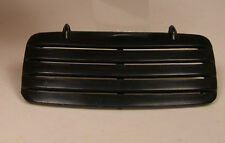 1:18 SCALE AUTO PARTS - PLASTIC REAR WINDOW LOUVERS - NOT FOR REAL AUTOS