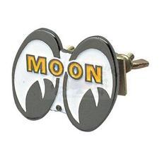 Mooneyes estados unidos parrilla emblema ojos par logotipo Custom car Hot Rod Old School