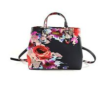 NWT Kate Spade Evangelie Laurel Way Printed Shoulder Bag Blurry Flora WKRU4151