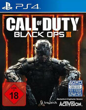 Call of Duty: Black Ops 3 Neues 1xPS4-Spiel#2000