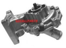 FOR JAGUAR X TYPE 2.0TD 03 04 05 06 07 WATER PUMP WITH REAR BACK HOUSING 128BHP