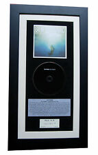 BEN HOWARD Every Kingdom CLASSIC CD Album QUALITY FRAMED+FAST GLOBAL SHIPPING!!