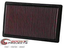 K&N Washable Lifetime Performance Air Filters 33-2295