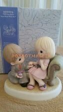 Enesco Precious Moments Will You Share Your Heart With Me Engagement Marriage