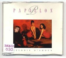 Papillon Maxi-CD Melodie D'Amour - 3-track - CORA Bottlenberg Minkow amsterdam