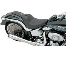 Solo Seat with Optional EZ Glide Backrest System Drag Specialties  0802-0626