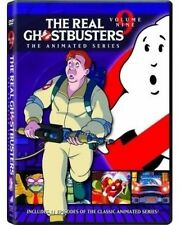Real Ghostbusters 9 (2016, REGION 1 DVD New)