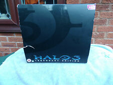 Halo 3 Legendary Edition - Complete Boxed with Helmet & Discs - XBOX 360