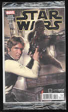 Star Wars (2015) #1 Loot Crate Exclusive Han Solo & Chewbacca First Print Sealed