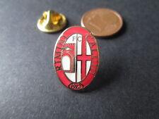 a1 RIMINI FC club spilla football calcio soccer pins broches badge italia italy