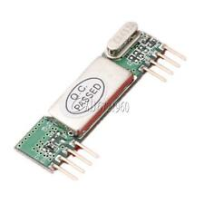RXB6 433Mhz Wireless Receiver Module Superheterodyne  for Arduino/ARM/AVR