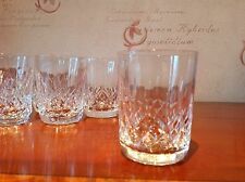 Waterford Crystal Lismore BICCHIERI (6 + DISPONIBILI)