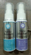 Nano Platinum Fabric Spray
