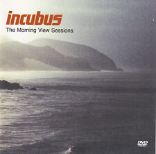 Incubus DVD The Morning View Sessions - Europe