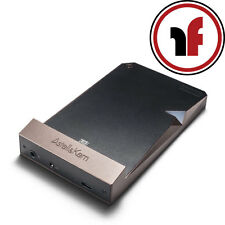 New Astell & Kern PAF11 Headphone Amplifer for the AK380 Digital Music player