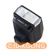 Universal Hot Shoe mini Flash YINYAN BY-18 for Camera