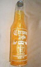 Große Corona Light Beer Bier USA aufblasbare 60 cm Flasche Party Gag