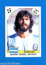 WORLD CUP STORY Panini - Figurina-Sticker n. 219 - BATISTA -ARG-ITALIA 90-New
