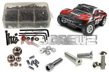 RC Screwz TRA033 Traxxas Slash 1/10 2WD Stainless Steel Screw Kit