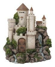 Vivid Arts-Miniature World Waterfall Castle (MW01-016)