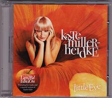 Kate Miller-Heidke - Little Eve - CD - (2CD) (Limited Edition Sony BMG Australia
