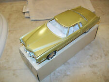 1972 Cadillac Eldorado Near Mint in box