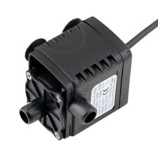 12V DC CPU Cooling CAR Brushless Water Oil Pump Waterproof Submersible AS