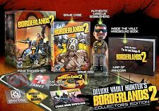 Borderlands 2 Vault Hunter's Collector's Edition - PS3