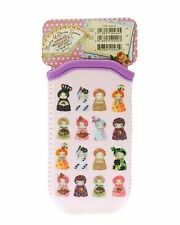Media & Phone Sleeves iPhone 4/4s/5 - Santoro's Dolls