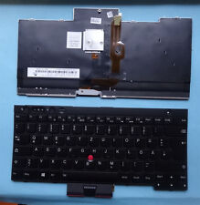 Tastatur IBM Lenovo ThinkPad T430S T430SI T530 W530 X230 Keyboard LED Backlit