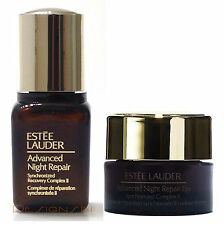 Estee Lauder Advanced Night Repair Serum and Eye Synchronized Complex II Set