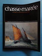 Chasse-Marée n° 120 1998 Seudre Gravelines Hamel Le Havre Campagne d'Egypte