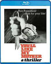 Youll Like My Mother Blu-ray Disc, 2016
