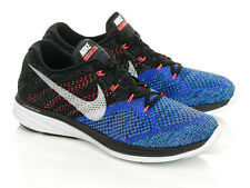 New Nike Flyknit Lunar 3  Mens Sneakers Running Shoes 698181 005 size 14