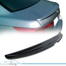 Painted Honda Accord 4D Sedan OE Type Rear Trunk Boot Spoiler Wing ◎