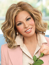 Raquel Welch Wig Editor's Pick U choose color Best Lacefront Handtied Monotop