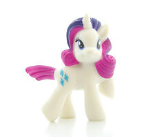 "My Little Pony Blind Bag ""RARITY"" chopped tail Elements set Friendship is Magic"