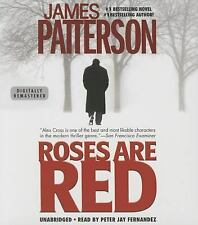 Roses Are Red (Alex Cross) by
