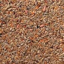 JOHNSTON & JEFF PREMIUM WILD BIRD FOOD SEED MIX - 20KG