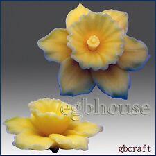 3D Silicone Soap Mold - daffodil