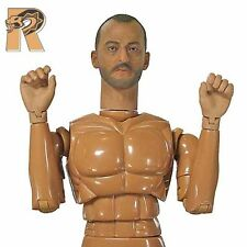 Pascal Dubois - Nude Body - 1/6 Scale - DID Action Figures