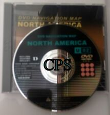 Lexus LS430 GS430 Toyota AVALON GEN 3 GPS NAVIGATION DVD MAP UPDATED DISC U02 D